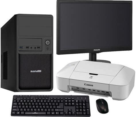 pack rentr 233 e bureautique achat ordinateur de bureau grosbill