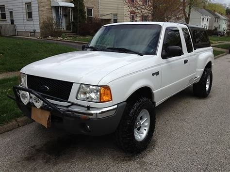 ford ranger 4 door buy used 2002 ford ranger xlt extended cab 4 door 4