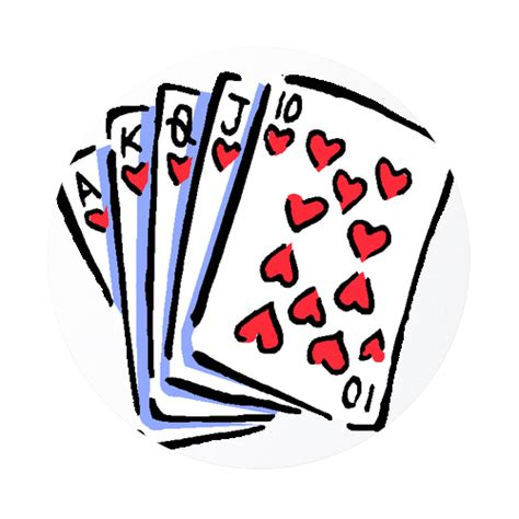 playing cards clipart    clipartmag