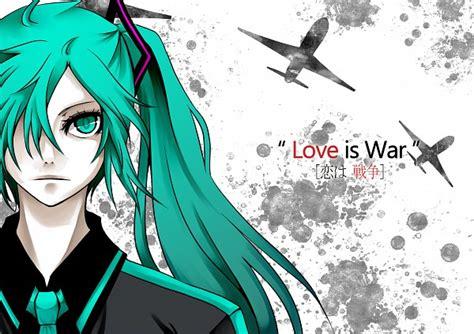 love  war zerochan