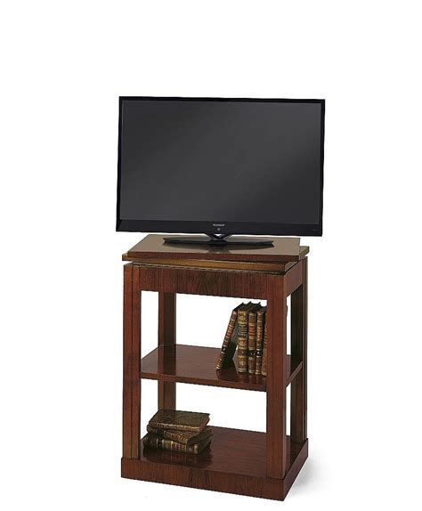 TV Stand with swivel tray