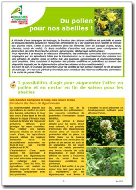 chambre d agriculture savoie du pollen pour nos abeilles a2c le site de l
