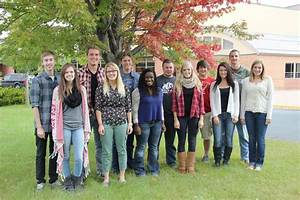 Cambridge-Isanti Homecoming candidates announced   News ...