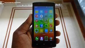 Lenovo A2010 A Budget  U0026quot 4g Smartphone U0026quot  Hands