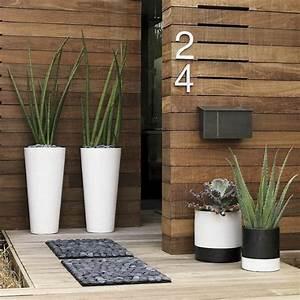 les 25 meilleures idees concernant decor de porte d39entree With decoration de porte d entrée