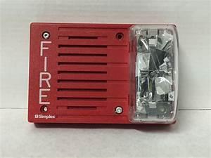 Simplex 4903-9236 - Firealarms Tv  U8ol0 U0026 39 S Fire