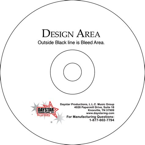 Cd Cover Template Powerpoint by Cd Template Avery Cd Template Cd Cover Template
