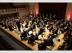 Royal Philharmonic Orchestra – Rosey Concert Hall