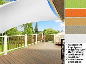 Balkon Sonnensegel Floordirektde