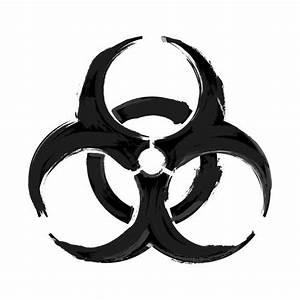 Biohazard Symbol Designs Awesome 39 Biohazard 39 Design On Teepublic Biohazard