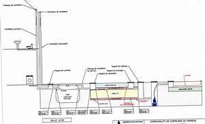Assainissement Fosse Septique : plan d assainissement notre maison phenix dans le 62 ~ Farleysfitness.com Idées de Décoration