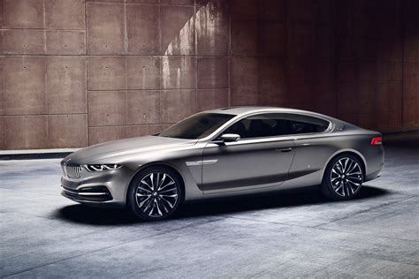 BMW Working On New 8-Series Flagship Coupe, Report Says ...