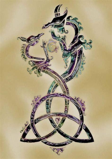 The 25 Best Wiccan Tattoos Ideas On Pinterest Pagan Symbols Symbols
