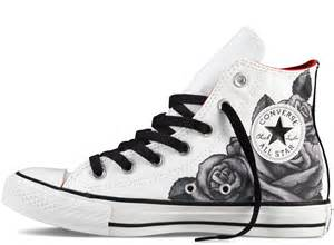 converse design your own converse quot design your own quot chuck graphic edition sole collector