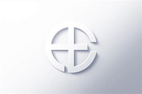 ae monogram logo graphicsfamily