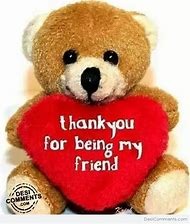 Best Thank You My Friend Ideas And Images On Bing Find What You
