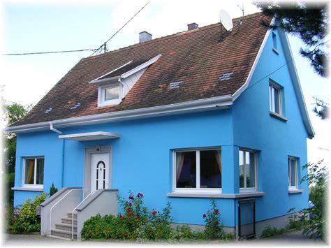 chambres d h 244 tes la maison bleue dieffenbach au val