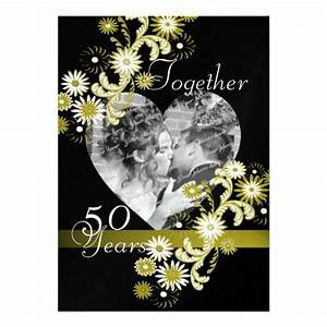 39 best images about 50th on pinterest golden With 50th wedding anniversary invitations vistaprint