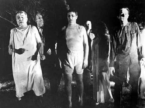 zombies night dead living undead scientific truth wikipedia zombie credit alive found