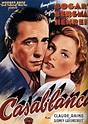 Fashionable Forties: Casablanca 1942