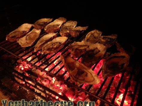 cuisiner des huitres huitres au chouchen pour cheminées et barbecue you barbecue