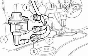 Subaru Forester Evap System Diagram
