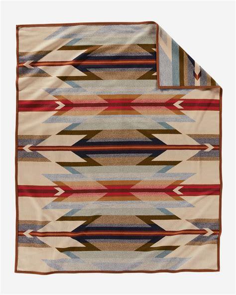 blanket blankets wyeth trail