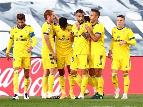 Preview: Girona vs. Cadiz - prediction, team news, lineups ...