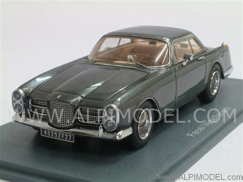 neo Facel Vega Facel II 1963 (Grey Metallic) (1/43 scale ...