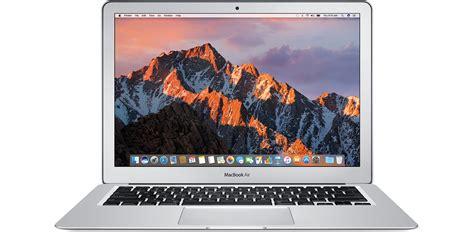 macbook air model identifier
