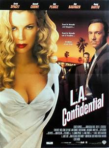 L A Confidential Movie Poster Pictures to Pin on Pinterest ...