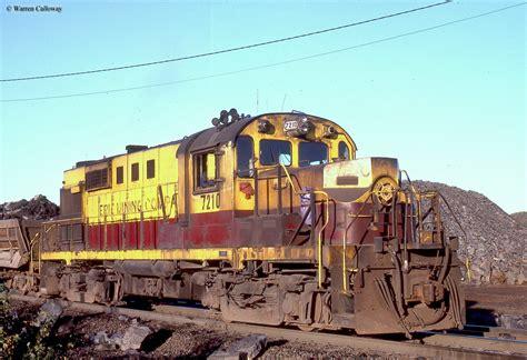 The American Locomotive Company, Alco