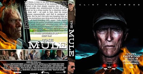 The mule opened to generally favorable reviews from critics and audiences alike. The Mule DVD Cover | Cover Addict - Free DVD, Bluray ...