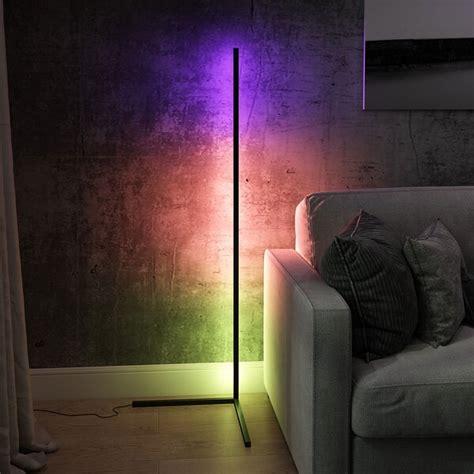 "Jan 19, 2021 · 6. Wise Home Products 58"" LED Column Floor Lamp   Wayfair"