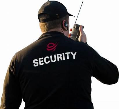 Security Guard Transparent Pluspng