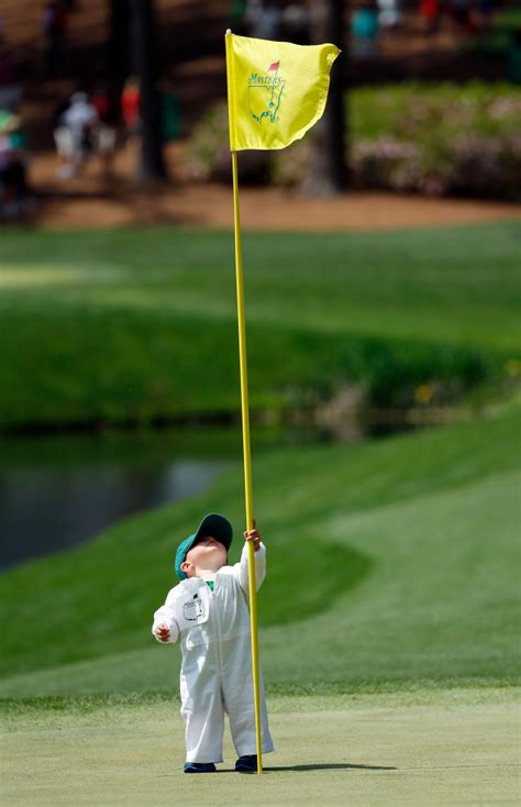 scott stallings baby son lights  masters par  contest