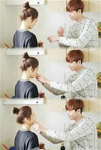 Lee Jong Suk and Park Shin Hye's Pinocchio stills look ...