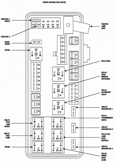 Bmw Fuse Box Diagram Untpikapps