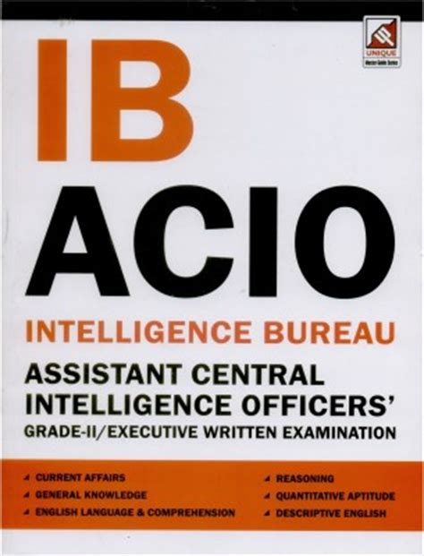 intelligence bureau sa important dates syllabus and suitable books for