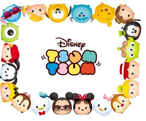 Zoff Pc Clear Pack Disney Tsum Tsum Model