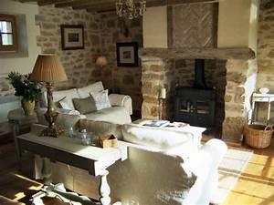 Shabby And Charme : shabby and charme una bellissima fattoria in pietra nel sud della francia ~ Farleysfitness.com Idées de Décoration