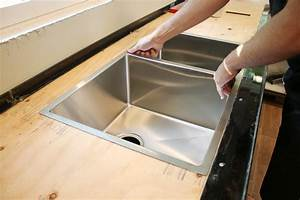 Concrete Countertops Elegant Concrete Countertops With
