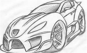 Dibujos De Autos Del Futuro Para Colorear Dibujos De Autos
