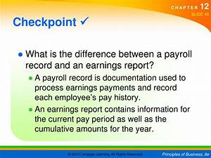Payroll Processing System Documentation