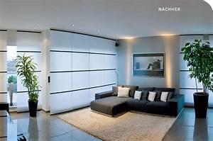 Feng Shui Raumgestaltung : beispiele f r wohnzimmergestaltung ~ Indierocktalk.com Haus und Dekorationen