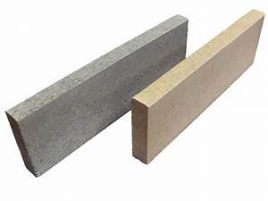 Bordure Beton Jardin : bordure p4 construction maison b ton arm ~ Premium-room.com Idées de Décoration