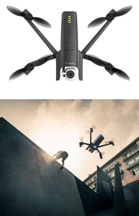 parrot anafi folding  hdr drone   degree vertical tilt gimbal