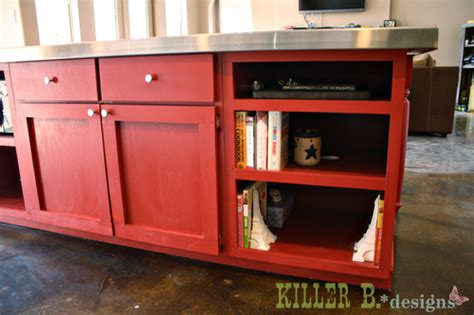 how to make cabinet faces ana white face frame base kitchen cabinet carcass diy