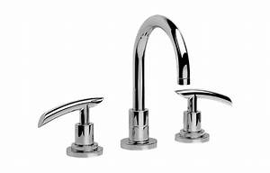 Tranquility Widespread Lavatory Faucet    Bathroom    Graff