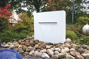Steinmauer Mit Wasserfall : steinmauer mit wasserfall gartenideen water works pinterest ~ Sanjose-hotels-ca.com Haus und Dekorationen